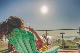 beach house seaside venue hire in cornwall