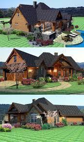 craftsman house plan id chp 46985 coolhouseplans com house