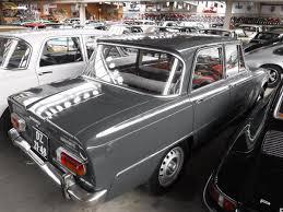 vintage alfa romeo giulia classic 1965 alfa romeo giulia 1300 ti sedan saloon for sale