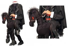 headless horseman costume top 10 most hilarious costumes for men style