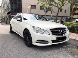 e200 mercedes mercedes e200 2012 in selangor automatic white for rm 142 000