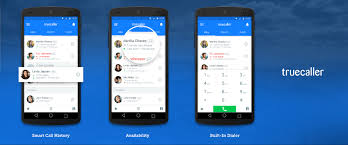 android device history truecaller becomes a dialer replacement after 7 0 update with new