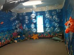 Under The Sea Decoration Ideas 14 Best Vbs Themes Images On Pinterest Deep Sea Vbs Decorations