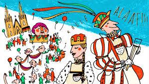karnevalsspr che wie karneval feiert in 6 sprachen babbel