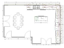 kitchen layout planner home design