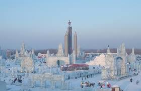 harbin snow and ice festival 2017 harbin ice and snow world harbin ice and snow world tours facts