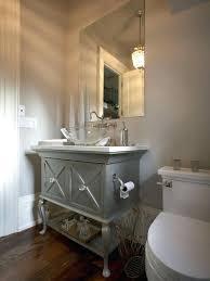 Powder Room Remodel Vanities Powder Room Cabinet And Sink Powder Room Vanity Bowl