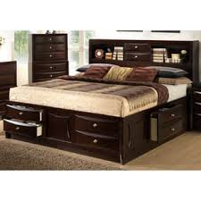 King Size Bed Frame With Storage Drawers King Size Bed Frame With Storage Bed Frame Katalog B831e9951cfc