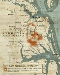 Map Of Plantations Near New Orleans by Deep In The Swamps Archaeologists Are Finding How Fugitive Slaves