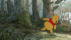15 important winnie pooh quotes