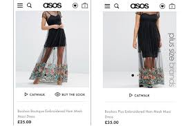 boohoo clothes online clothes shop boohoo are slammed for charging more money for