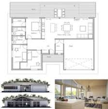 houses plan small house plan in modern architecture three bedrooms abundance