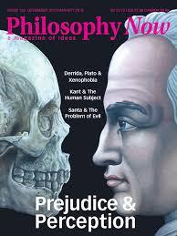 Armchair Philosophy Philosophy Now A Magazine Of Ideas