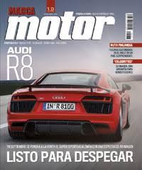 revista motor 2016 marca motor
