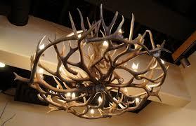 pool table ceiling lights chandeliers design fabulous enchanting antler chandelier pool