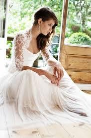 robe de mari e dentelle manche longue trouvez la meilleure robe de mariée avec manches archzine fr
