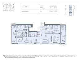 oceana key biscayne condos for sale rent floor plans