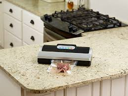 to vacuum pro110 food vacuum sealer for home kitchen vacmaster