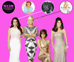 the business of real housewives your guide to experiencing the
