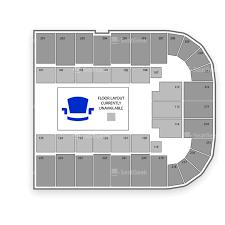 tucson arena seating chart u0026 interactive seat map seatgeek