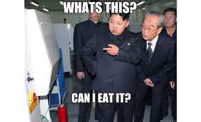 Kim Jong Un Memes - kim jong un wins time magazine s person of the year sort of