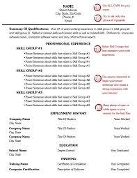 hybrid resume template word hybrid resume template word fungram co
