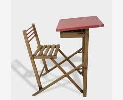 bureau enfant pliant bureau enfant pliant bois matériau design 2460