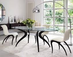 ultra modern dining room sets fancy chairs 19 table by kisskalt 15