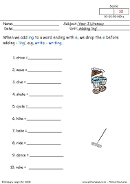 ing worksheets free worksheets library download and print