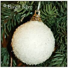 birgit s daily bytes snowball ornaments