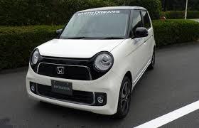 Honda Element Japan Honda N One Quick Drive Page 2