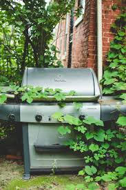 how to clean a gas grill start to finish kitchn