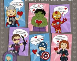 trek valentines day cards printable trek s day card