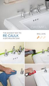 best 20 caulking tips ideas on pinterest caulking tub clean it s amazing how a little re caulking can make all the difference in your bathroom