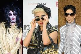 what pop stars pop and rock stars has died this year androgynous rock stars zimbio