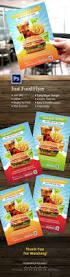 food templates free download fast food flyer flyer template brochures and food menu template fast food flyer