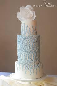 artistic wedding cakes by rebekah naomi cake design mon cheri