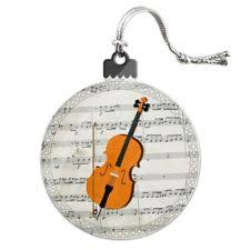 cello ornaments ebay