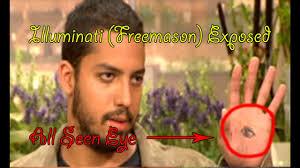 david blaine illuminati exposed satanic freemason