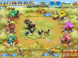 farm frenzy 3 madagascar free download