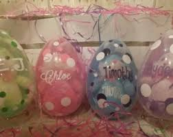 baby s easter gifts wooden easter egg babys easter easter gift for kids