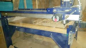 used cnc router table used cnc router shopbot 48 x 48 inch cnc router art framing tools