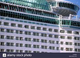 bahamas nassau side left of the cruises boat explorer of the