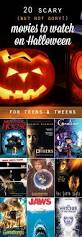 monster list of halloween projects scary not gory halloween movies for teens u0026 tweens it u0027s