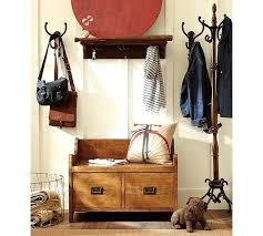 best small entryway bench with storage best 20 coat rack with