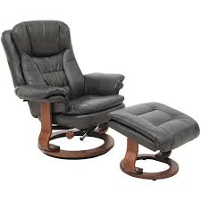 Recliner Ottoman Duke Stress Free Recliner With Ottoman Afw