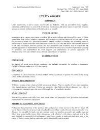Delivery Driver Job Description For Resume by Forklift Driver Resume 20 Job Description Uxhandy Com