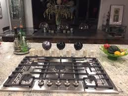 Cooktop Kitchen 30