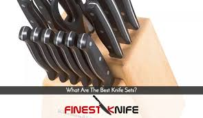 what are the best knife sets
