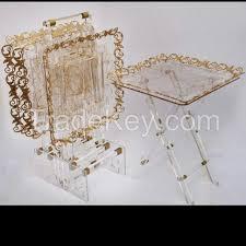 coffee table acrylic coffee table sfv2508b safavieh phenomenal